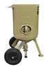 6 cuft Classic Blast Machine with TLR300, ACS