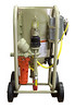 6ft³ Contractor Blast Machine 120 volt CPF