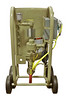 6ft³ Contractor Blast Machine 120 volt Pressure Hold