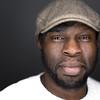 60 Second Protrait of Photographer Gus Nwanya by Simon ELlingworth at Amersham Studios