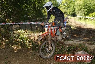 FCAST 20126