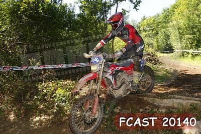 FCAST 20140