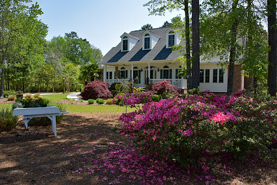 6003 Clubhouse Drive, Greenbrier