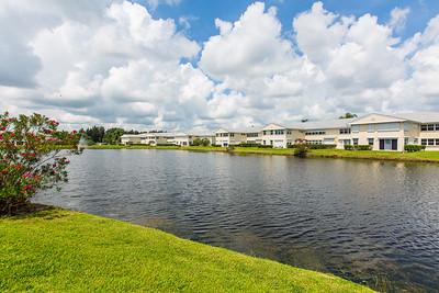 605 West Lake Jasmine Circle - Unit 205-170