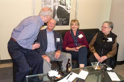 Larry Lee, John Thorton, Shell, Mary Frances Cullison Stockton