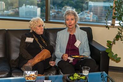 Bert O'Connor, Sandra Lambert, Lonely Housewives