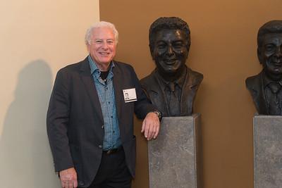 Bob Bernstein with Bob Bernstein