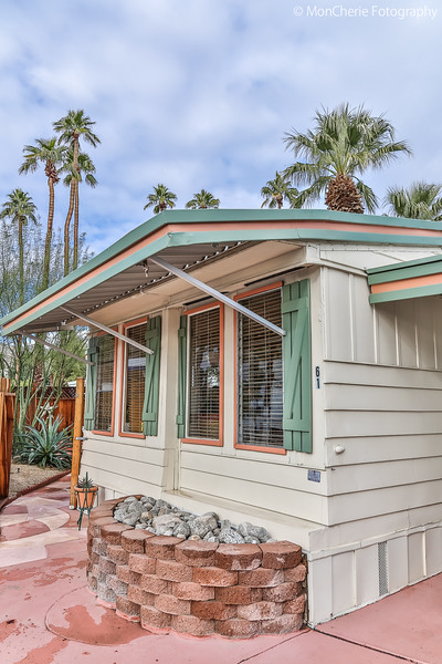Welcome to 61 Jack Benny Road, Rancho Mirage