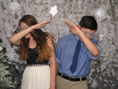6.10.16 Baker Middle School 8th Grade Formal