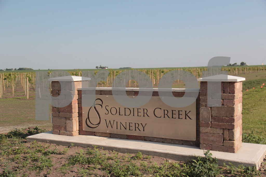 Soldier Creek Winery