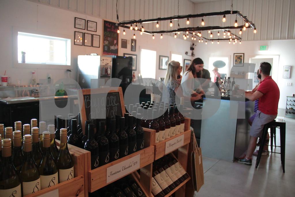 Soldier Creek Winery
