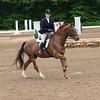 Rider #116 Derby Round