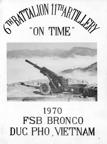 70 Battalion Yearbook