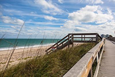 Boardwalk and Jaycee Park and Beach-11