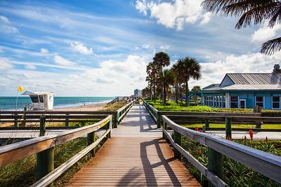 Boardwalk and Jaycee Park and Beach-20