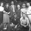 1-the 40's-The Huels family
