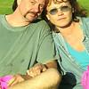 Hans & Trish Whitrhead-Vosburgh