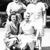 '40's-Doris,Ruth,Jean,& Shirley