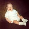 8-'74- Baptized