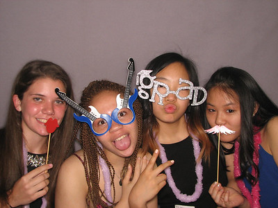 6.16.16 Lime Kiln 8th Grade Dance