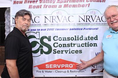6.17.2017 NRVAC Summer Solstice