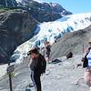 Exit Glacier, Kenai Nat'l Park, AK