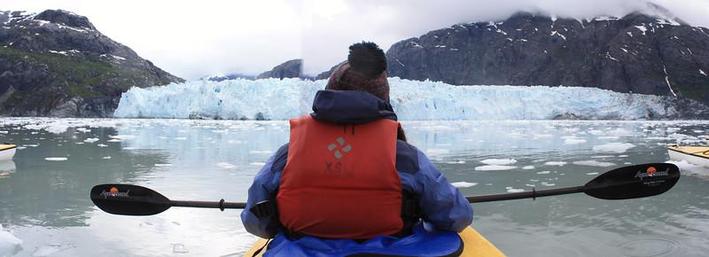 Lamplugh Glacier, Glacier Bay, AK