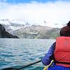 somewhere in Glacier Bay, AK