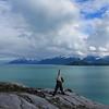 from Gloomy Knob, Glacier Bay, AK