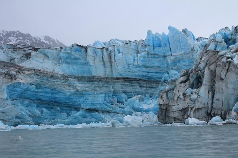 Reid Glacier, AK