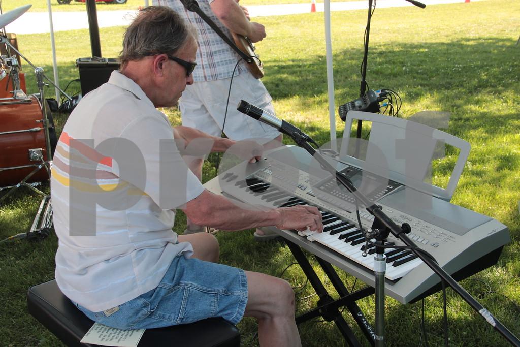 Erick Hovey Band
