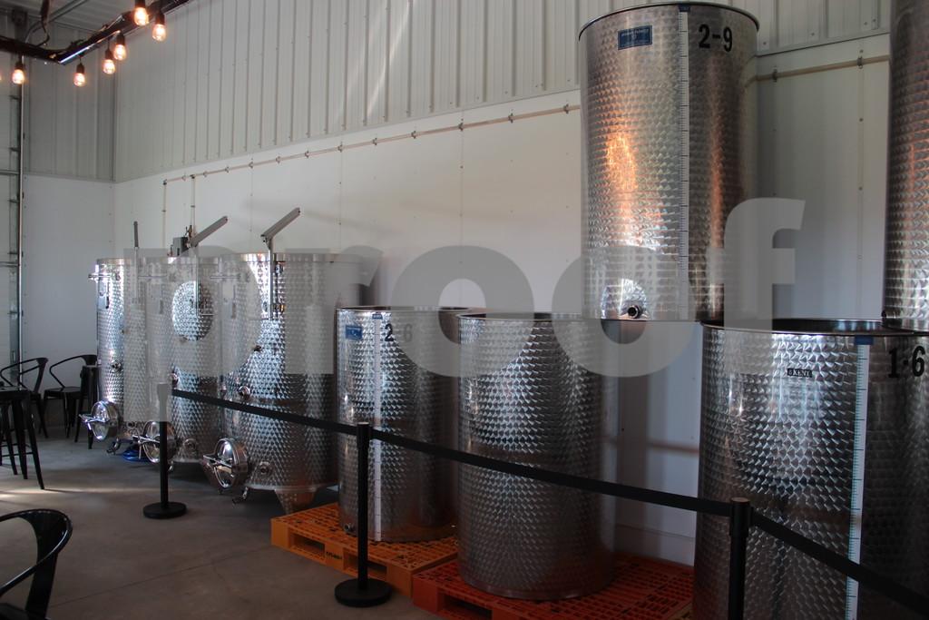 Vineyard Vibrations