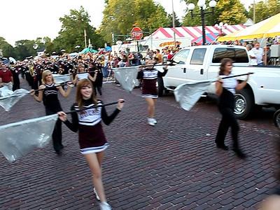 Oktoberfest Parade Videos