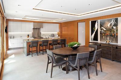 6362 Dining Kitchen