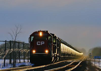 644-903, CP Winchester Sub March 18 2014