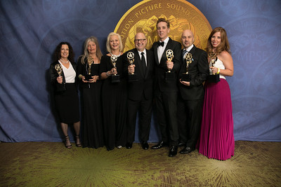 64th Annual Golden Reel Awards