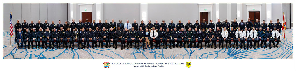 64th Annual Summer Training Conference & Exposition