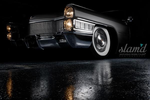 '65 Caddy