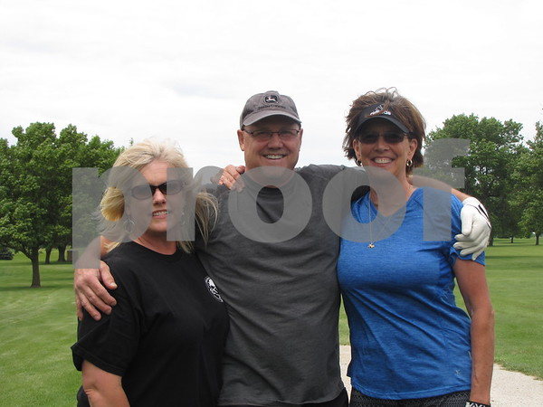 Stephanie Johnson, Michael Wells, Kathleen Johnson