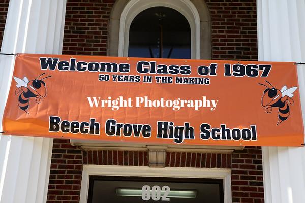 '67 Beech Grove 50th Reunion