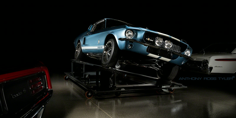 '67 GT500 Shelby