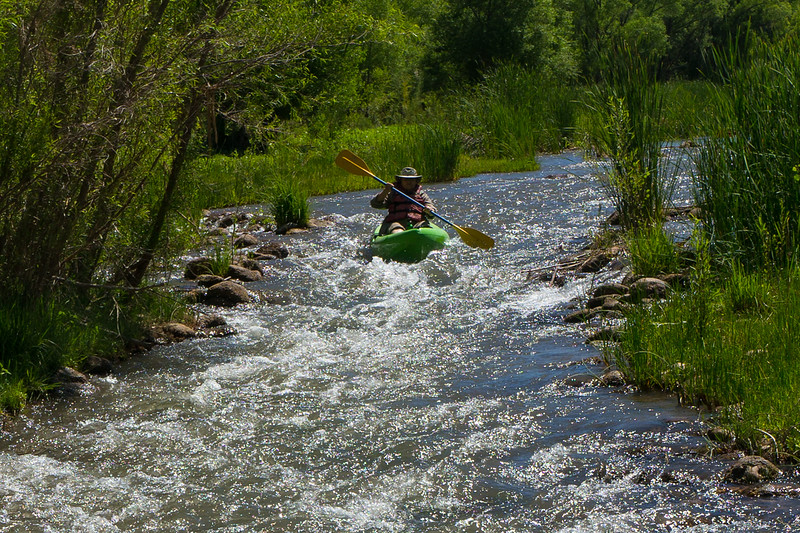 Verde River Institute Float Trip, Tapco to Tuzi, 6/8/19
