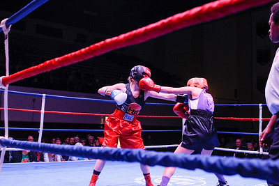 68th Annual Tacoma Golden Gloves