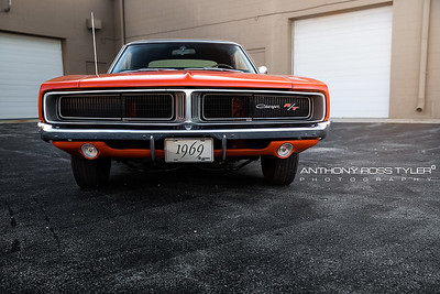 013 - Charger Frontend