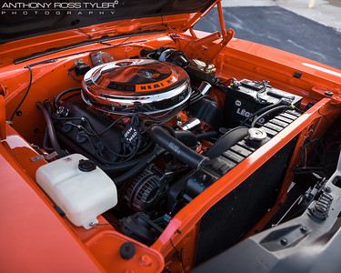 015 - Charger Engine