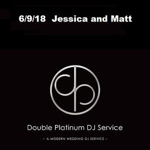 6/9/18 Jessica and Matt