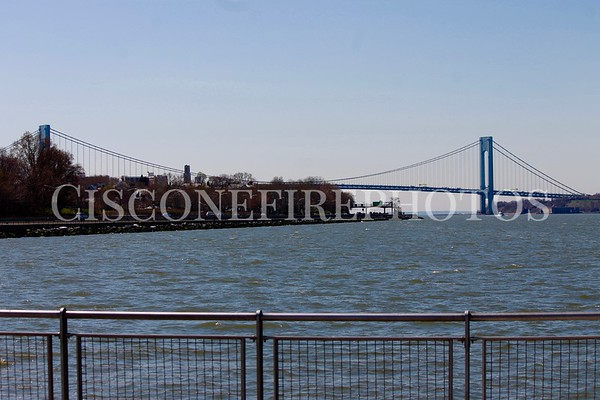 69th St Pier 9/11 Memorial -Brooklyn, NY