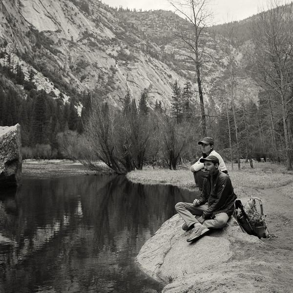 Yosemite, 2013