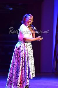 UP Sponsors Evolution of Gospel Celebration on September 15, 2014 at the Kennedy Center in Washington DC