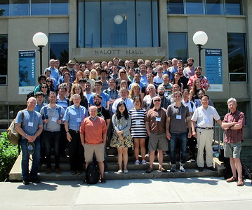 6th Cornell Conference on Analysis, Probability, and Mathematical Physics on Fractals